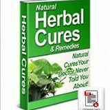 natural-herbal-cures-&amp-remedies-pdf-ebook-wresell-rights--free-shipping